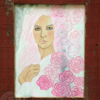 Sonia Lopez Chavez - My Rose
