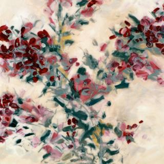 Hill&Stump - Mauve Florals