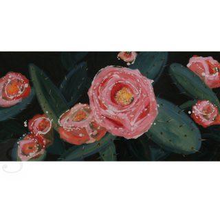Hill&Stump - Cactus Blossom