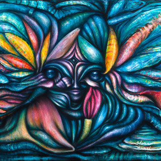 Gloria Muriel - Jungle Epiphany