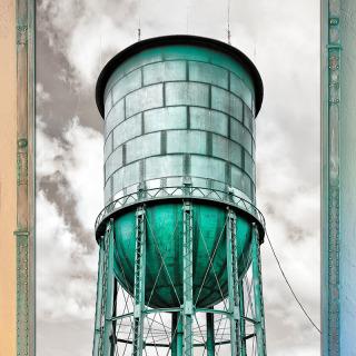 Roy Kerckhoffs - The Tower