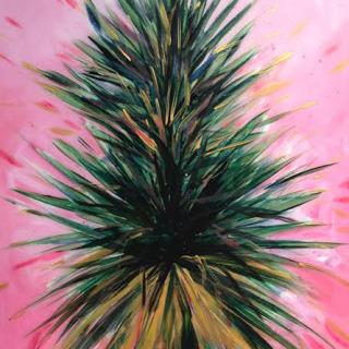 Hill&Stump - Joshua Tree