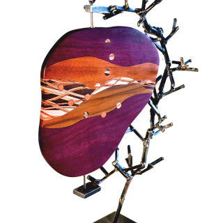 Steven Florman - Board and Branch