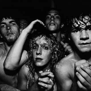 Bil Zelman - Seven Young People, 1996