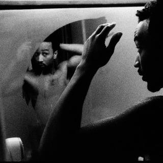 Bil Zelman - John Legend, Los Angeles, 2000