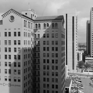 Centre City Building