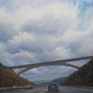 I-15 grand arch