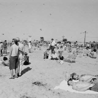 Kite Festival, Ocean Beach