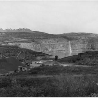 Mission Gorge, 1980