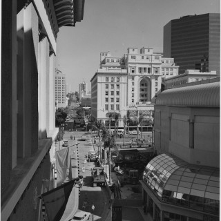 U.S. Grant Hotel, San Diego