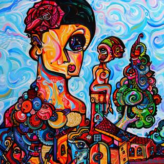 Alexander Arshansky - Doll House