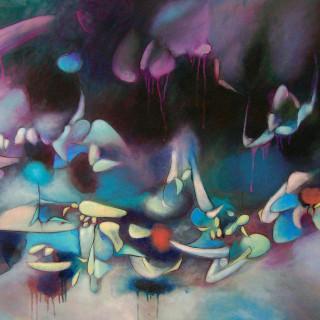 Daniel Ketelhut - Primal Dreamscape