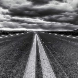 Jon Barnes - Road to Nowhere