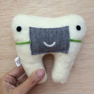 Mr. Teethy