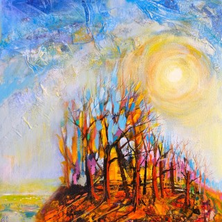 Sherry Krulle Beaton - Hidden in the Mist