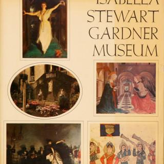 Isabella Stewart Gardner book