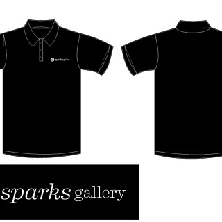 Sparks Gallery Polo Shirt