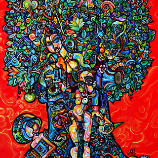 tree of winners