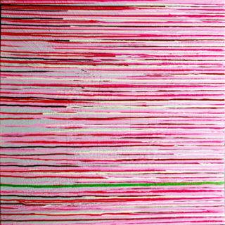 Duke Windsor - Pink Currents w Green Rips