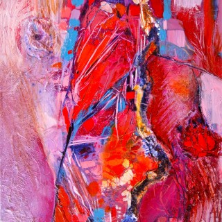 Sherry Krulle Beaton - Heart of Matter