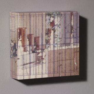 Judith Christensen - Building Block-- Roof Framing Plan