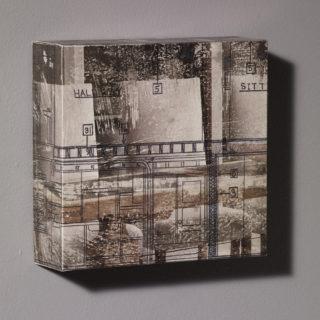 Judith Christensen - Building Block-- Section A