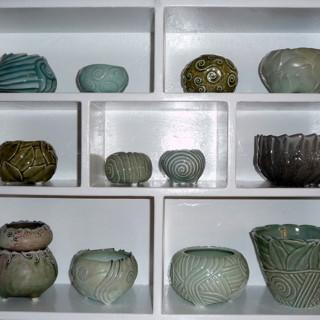 Linda Litteral - Possibility Bowls