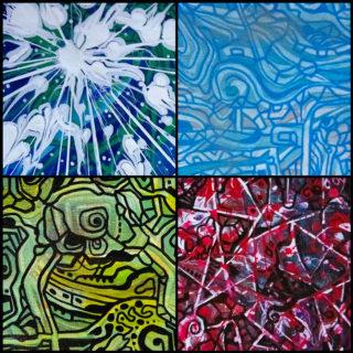 Various 3x3