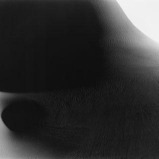 David Wing - Nude, Death Valley, 1999