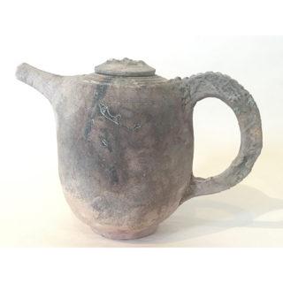Elizabeth Woolrych - Summer Teapot