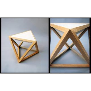 Erin Dace Behling - Shape Studies-- Congruent Number 1