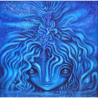Gloria Muriel - Buddha Nature