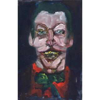 Larry Caveney - Jack Nicholson Joker