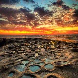 Jon Barnes - Sunsets Footsteps