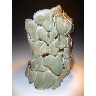 Linda Litteral - Leaf Armor 2