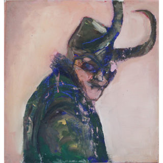 Larry Caveney - Loki