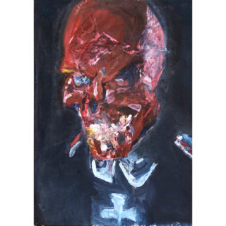 Larry Caveney - Red Skull
