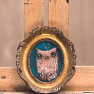 Gloria Muriel - Owlito