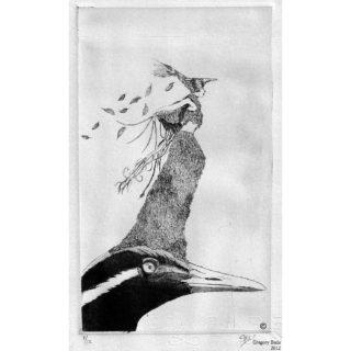 greg-bada-woman-and-bird