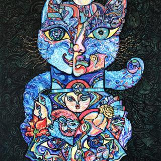 Alexander Arshansky - Feline Intuition
