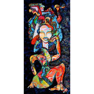 Alexander Arshansky - Puzzled