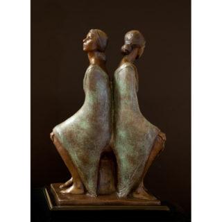 Mary Buckman - Sisters