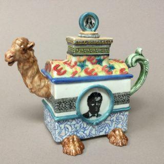 Camel T-Pot