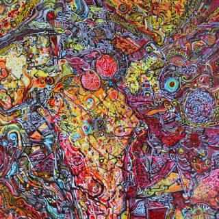 Alexander Arshansky - New Concept