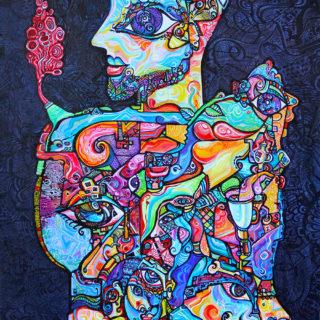 Alexander Arshansky - The Prince