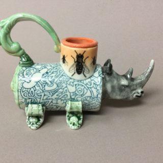 Rhino Cup