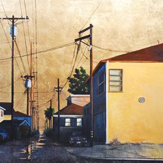Golden Sunrise Alley - Duke Windsor