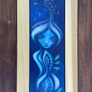 Aqua Lazuli - Gloria Muriel