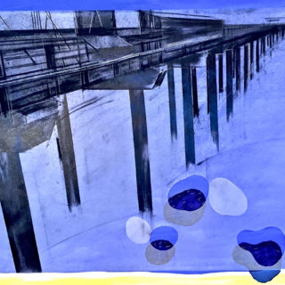 La Jolla Shore Series - X - Li Huai