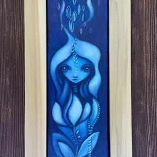 Luna Lazuli - Gloria Muriel
